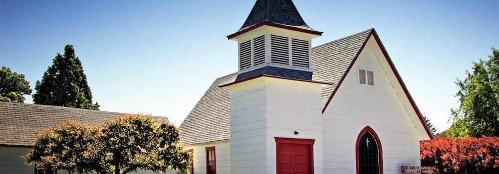 church insurance Yakima WA